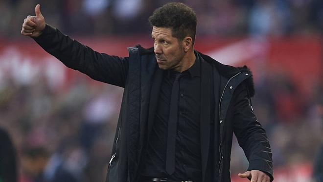 Tin HOT bóng đá tối 24/1: Diego Simeone lên tiếng ủng hộ VAR - 1
