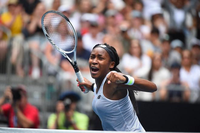 Trực tiếp tennis Australian Open ngày 5: Tsitsipas bị loại sốc - 1