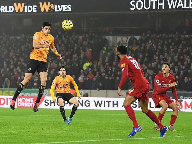 Video highlight trận Wolves – Liverpool: Bản lĩnh vượt trội, phút cuối hú vía - 1