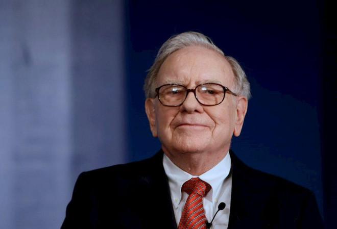 Học tập tỷ phú giàu thứ ba thế giới Warren Buffett tặng quà đầu năm: Đừng cho tiền! - 1