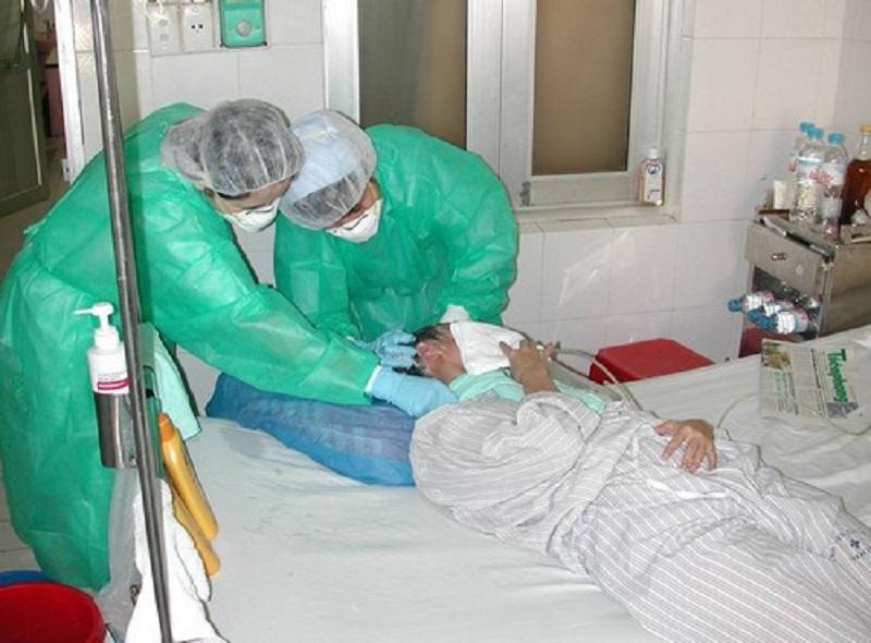 17 năm nhìn lại nỗi kinh hoàng về đại dịch SARS - 1