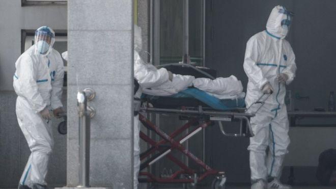 Virus Corona và những đại dịch khủng khiếp nhất thế giới từng đối mặt - 1