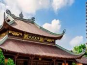 Những đền, chùa nổi tiếng linh thiêng ở miền Bắc hút khách đầu xuân