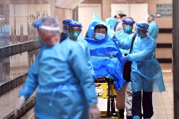 Y tá ở tâm dịch Vũ Hán nói về quy mô nhiễm virus Corona - 1