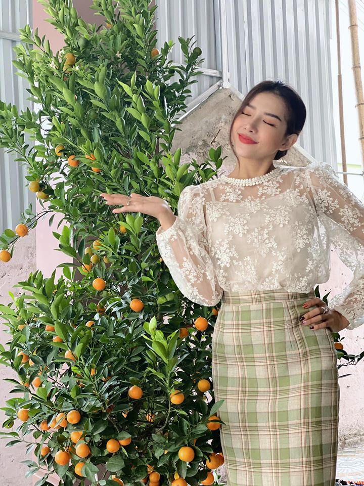 Phan Mạnh Quỳnh lì xì vợ hot girl sắp cưới hơn 123 triệu đồng - 1