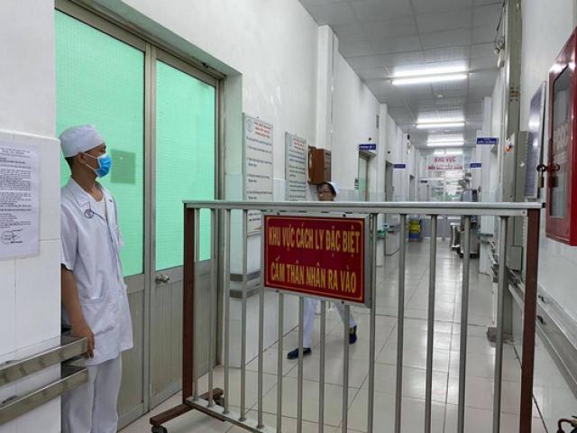 Kết quả xét nghiệm virus Corona của người đàn ông ở HN bị sốt, vừa trở về từ Đài Loan