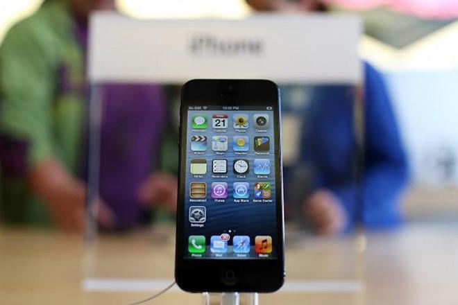 iPhone 5 giá 1,19 triệu đồng có đáng mua? - 1