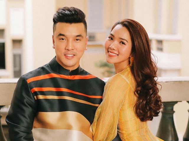 Đời sống Showbiz - Vợ siêu mẫu của Ưng Hoàng Phúc thừa nhận bỏ nghề vì chồng, con