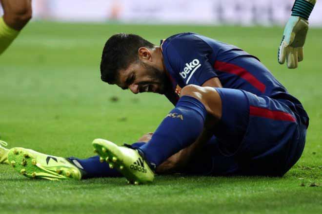 """Barcelona sắp chốt """"bom tấn"""" tiền đạo 50 triệu euro: Hoàn tất trong 48 giờ tới - 1"""