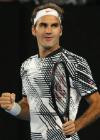 Trực tiếp tennis Federer - Sandgren: 5 set vô cùng kịch tính (Kết thúc) - 1