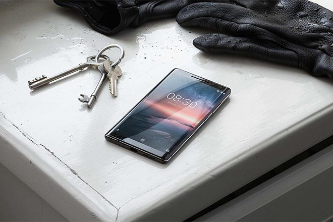 Bộ ba smartphone Nokia đón năm Canh Tý gồm những ai? - 1
