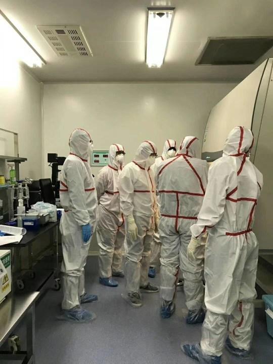 Hơn 6000 người mắc, 132 người tử vong vì virus Corona, Bộ GD-ĐT ra công điện khẩn - 1