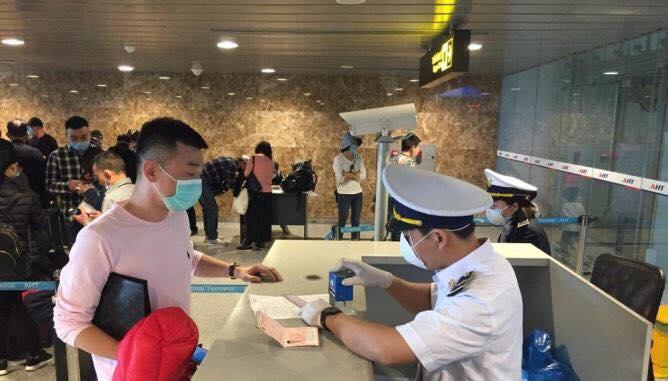 Bệnh nhân đầu tiên tại Việt Nam được chữa khỏi virus Corona: Thủ tướng biểu dương BV Chợ Rẫy - 1