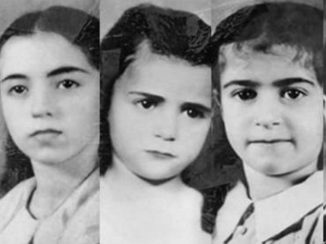 Vụ hỏa hoạn thảm khốc và sự mất tích bí ẩn của 5 anh em