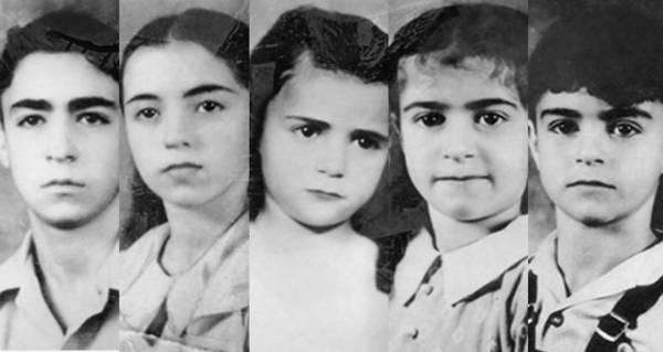 Vụ hỏa hoạn thảm khốc và sự mất tích bí ẩn của 5 anh em - 1