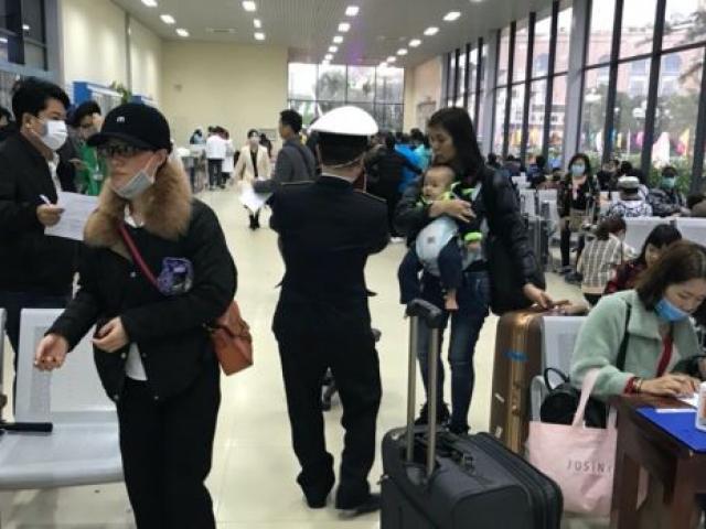 Lộ trình di chuyển của 3 người Việt Nam nhiễm virus Corona trở về từ Vũ Hán