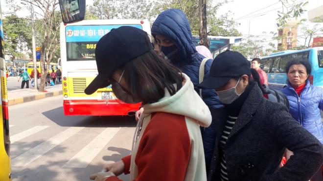Diễn biến sức khỏe 3 người Việt Nam nhiễm virus Corona trở về từ Vũ Hán - 1