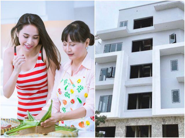 """Sao Việt báo hiếu bố mẹ: Hòa Minzy, Hương Giang tặng nhà tiền tỷ, Đức Phúc """"bóp miệng"""" tậu xe sang"""