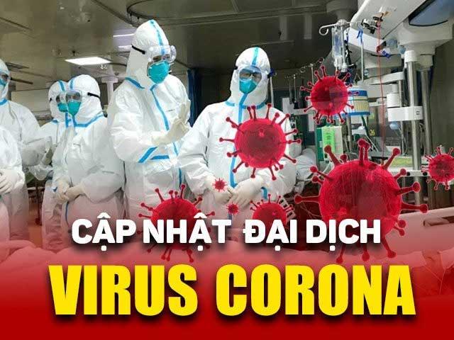 Dịch virus Corona 31/1: Hơn 9.000 người nhiễm tại TQ, WHO ban bố tình trạng khẩn cấp - 1