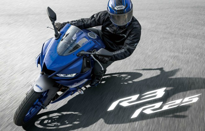 2020 Yamaha YZF-R3 mới trang bị ổn, máy khỏe, cuốn hút phái mạnh - 1