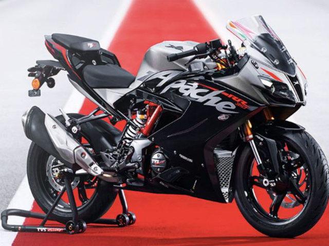 Đối thủ của Kawasaki Ninja 300 ra phiên bản mới, nhiều tính năng hiện đại