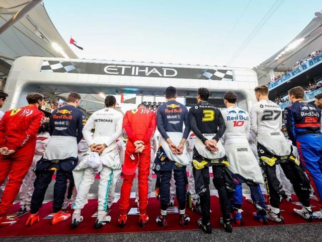 """Thể thao - Đua xe F1 2020 & 5 dự đoán """"điên rồ"""": Ferrari lật đổ Mercedes"""