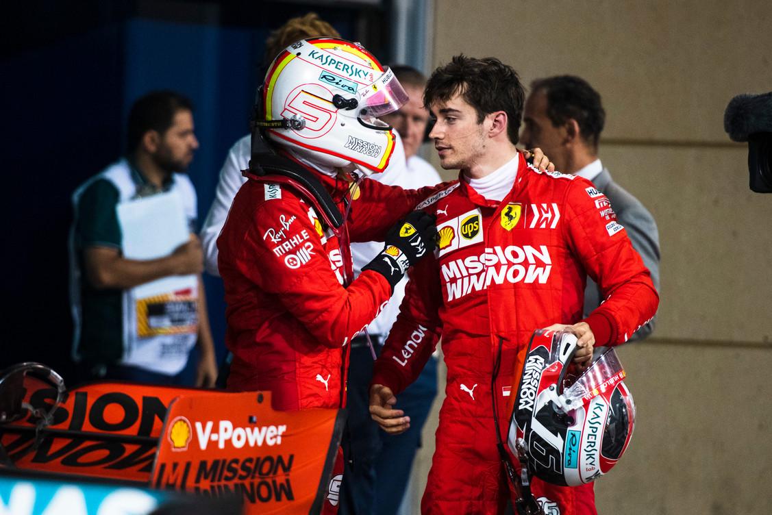 """Đua xe F1 2020 & 5 dự đoán """"điên rồ"""": Ferrari lật đổ Mercedes - 2"""
