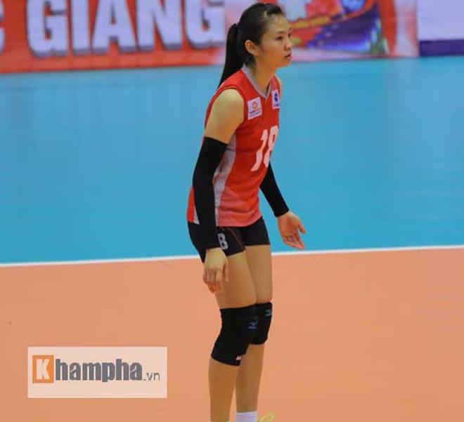 Cú sốc bóng chuyền nữ Việt Nam: Dương Thị Hên, Hà Ngọc Diễm đều giải nghệ - 1