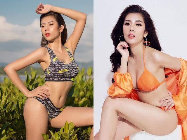 Đời sống Showbiz - Hoa hậu 25 tuổi quê Khánh Hòa không cần đại gia vẫn có nhà Sài Gòn, xe hơi sang