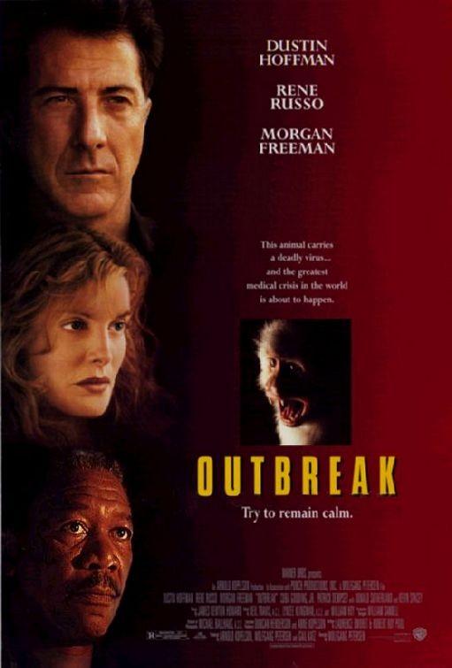 7 bộ phim về đại dịch thế giới: Dịch cúm gây sốc nhất? - 1