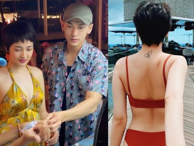 """Sau chia tay Hồ Quang Hiếu, Bảo Anh bị bắt gặp """"hẹn hò"""" cùng chàng trai này"""