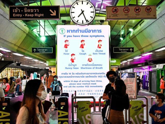 Phát hiện đột phá trong chữa bệnh dịch virus Corona ở Thái Lan