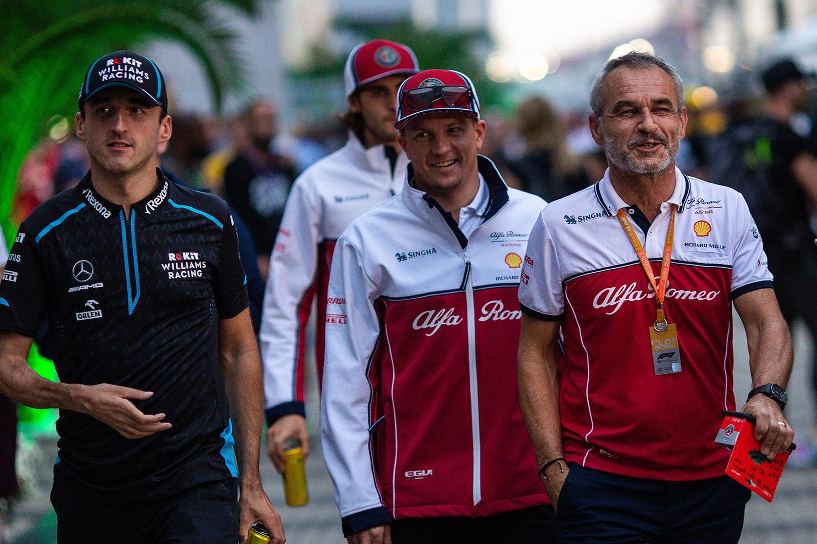 Đua xe F1, chuyển nhượng 2020: Ferrari gọi, Red Bull ngay lập tức trả lời - 3