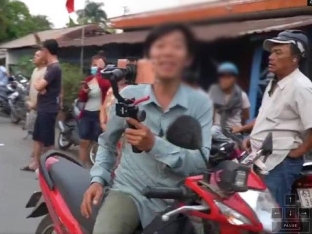 """Lập danh sách những người livestream sai sự thật vụ Tuấn """"khỉ"""" bắn người"""