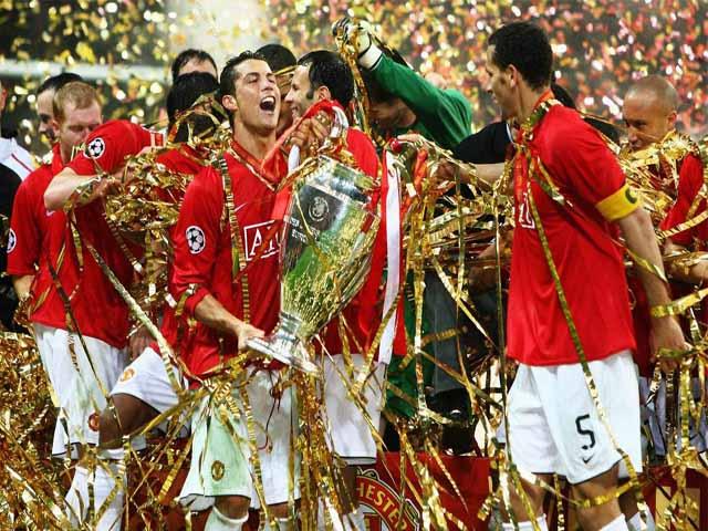 Bóng đá - Cristiano Ronaldo siêu phàm 35 tuổi: MU đã nâng tầm & CR7 trở nên vĩ đại như thế nào?