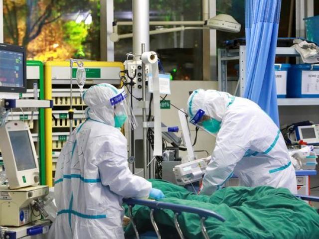 Phát hiện mới về nguồn gốc lây nhiễm virus Corona ở Trung Quốc