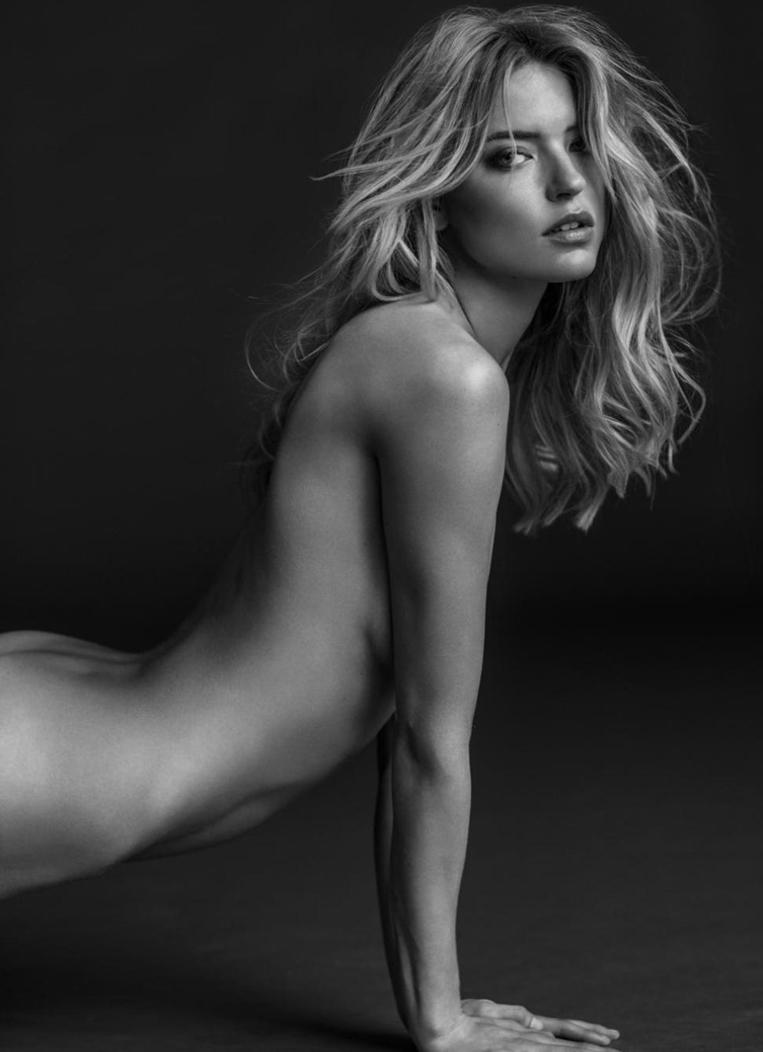 Nước mắt thiên thần nội y: Victoria's Secret bại vì giám đốc quấy rối người mẫu - 8