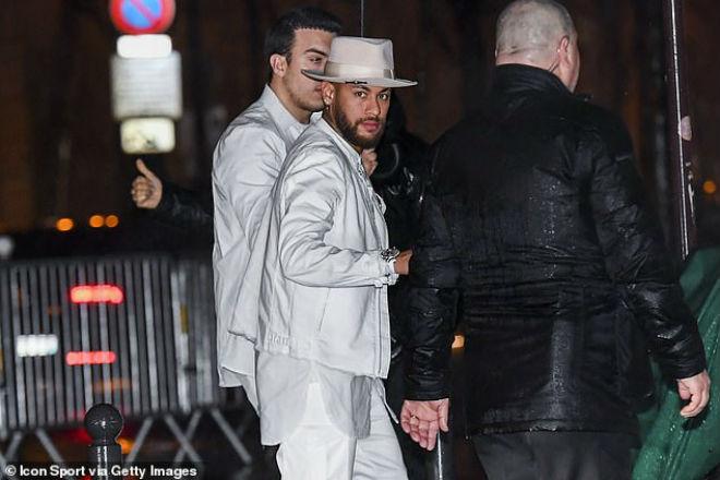 Neymar dễ lĩnh án phạt cực nặng: Nhận thêm tin dữ sau sinh nhật kỳ dị - 1