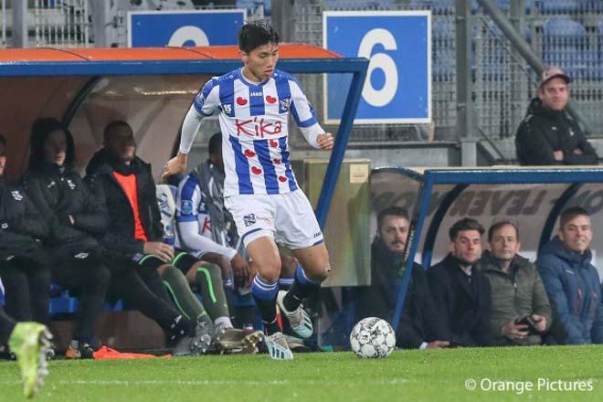 Văn Hậu lỡ V-League: Gian nan chồng chất vẫn quyết bám trụ tại Hà Lan - 1
