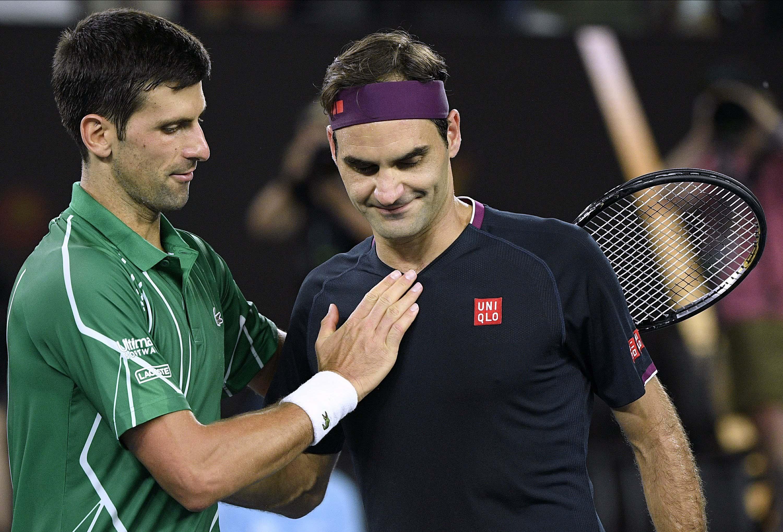 Djokovic vô địch Australian Open 2020: Siêu chiến binh và 8 kỳ công - 3