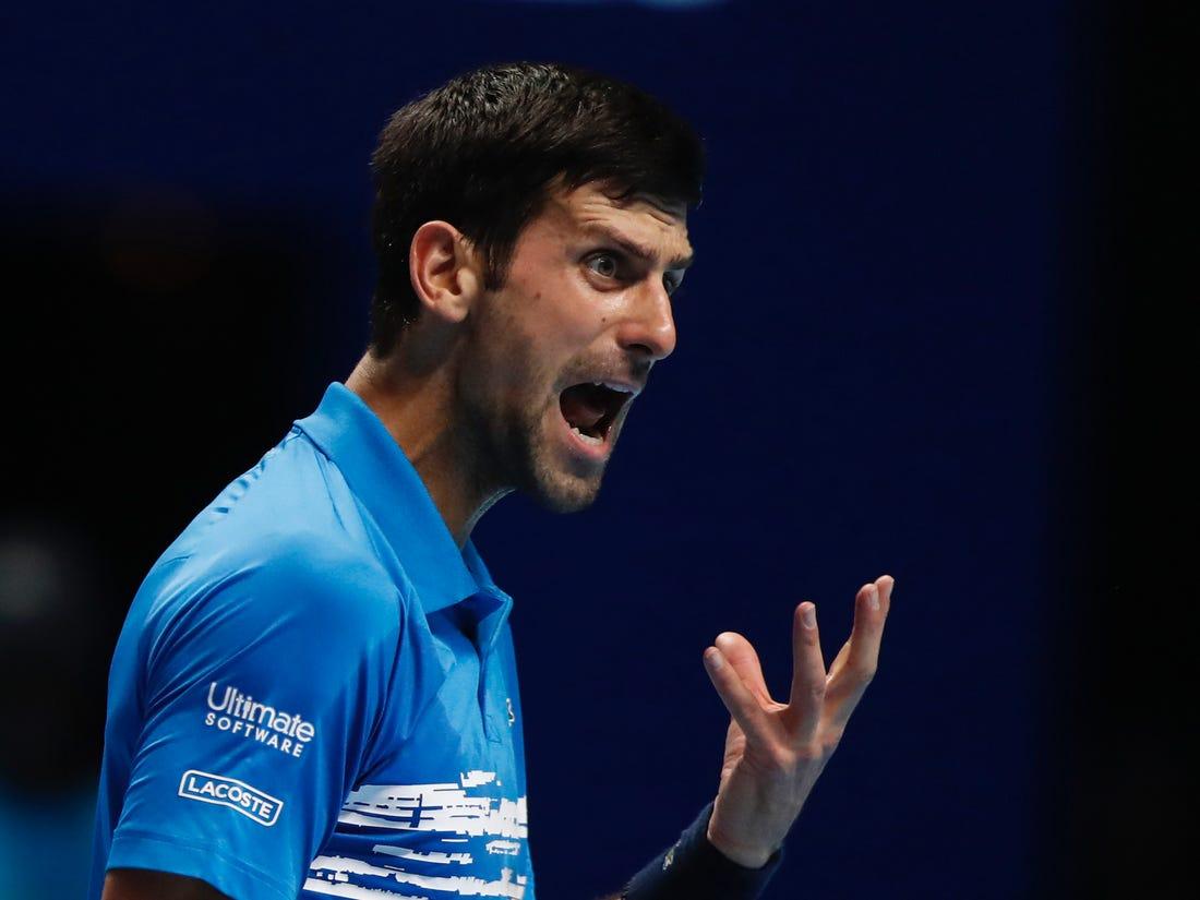 Djokovic vô địch Australian Open 2020: Siêu chiến binh và 8 kỳ công - 2