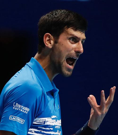 Djokovic vô địch Australian Open 2020: Siêu chiến binh và 8 kỳ công - 6