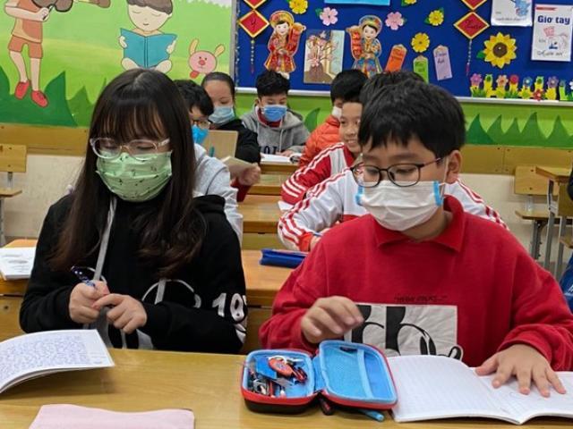 Đã có 60 tỉnh, thành phố cho học sinh nghỉ học để phòng dịch Corona