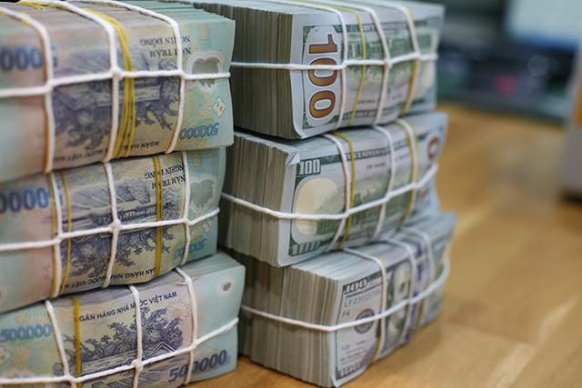 Áp lực lạm phát tăng, giá USD trên thị trường tự do tăng - 1