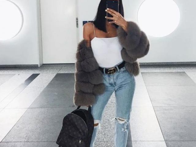 7 kiểu phối đồ giúp bạn mặc đẹp mọi kiểu quần jean