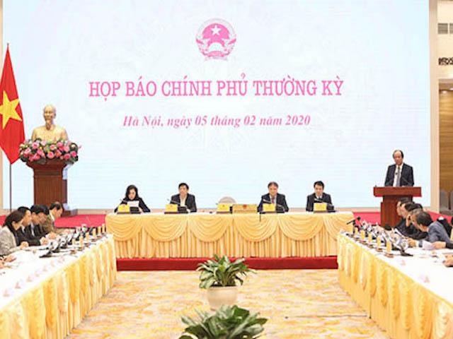 Đang quyết liệt xử lý Đàm Vĩnh Hưng, Ngô Thanh Vân, Cát Phượng vì tin giả về nCoV