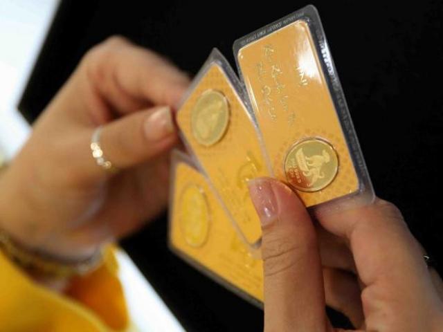 Giá vàng hôm nay 6/2: Dịch Corona diễn biến khó lường, vàng có cửa phục hồi?