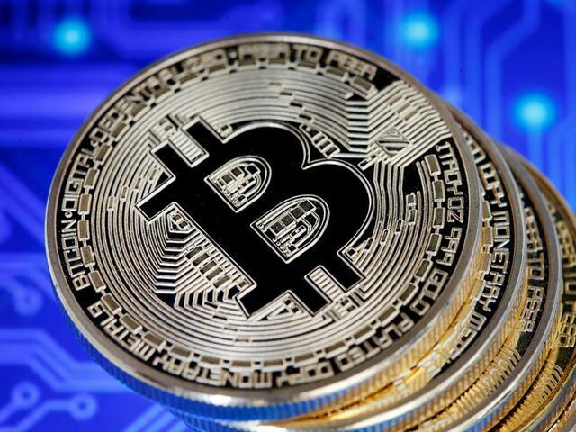 Khởi đầu năm mới, Bitcoin tăng vọt, sắp chạm ngưỡng 10.000 USD