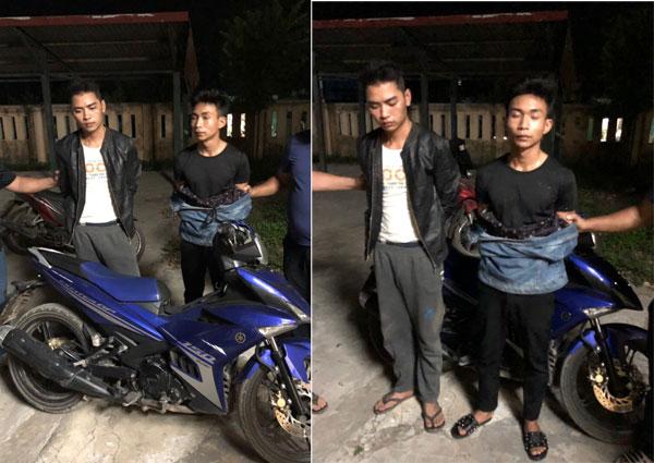Ấn định ngày xét xử hai sát nhân đoạt mạng nam sinh chạy Grabbike - 1