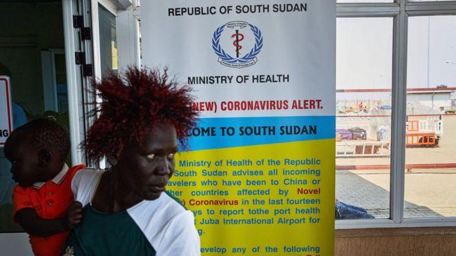 Châu lục với 1,2 tỉ người chưa có một người nào nhiễm virus Corona - 1